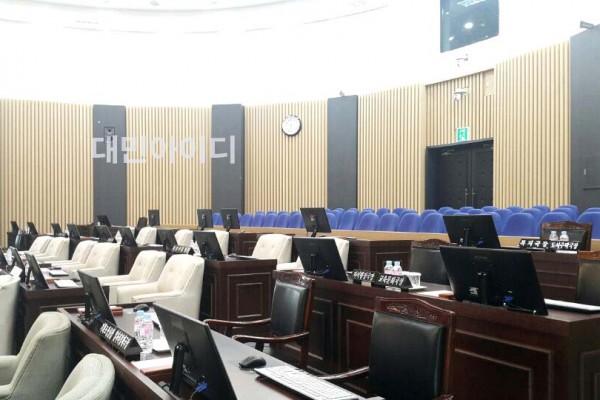 경기도 화성시청내부공사