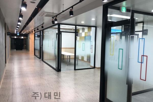 경기북부 청년창업사관학교  …